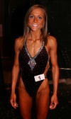 Girl with muscle - McKenzie Walter