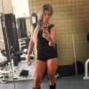 Girl with muscle - Fernanda Girao