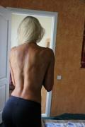 Girl with muscle - Darya Karelina