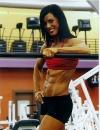 Girl with muscle - Jade Eason