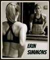 Girl with muscle - Erin Simmons