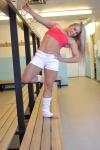 Girl with muscle - Eveliina