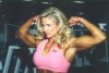 Girl with muscle - Cynthia Bridges