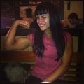 Girl with muscle - Viktoria Barykova