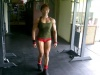 Girl with muscle - Suzan Julia