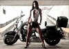 Girl with muscle - Alessandra Pinheiro