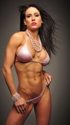 Girl with muscle - Ashley Kaltwasser