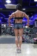 Girl with muscle - Kim Ji-Hyun