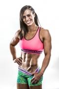 Girl with muscle - Raechel Sinuk