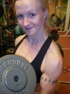 Girl with muscle - Matilda