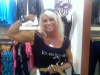 Girl with muscle - Jolynn Shane