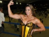 Girl with muscle - Michelly Crisfepe