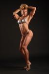 Girl with muscle - Natalia Kitsenyuk