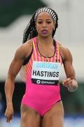 Natasha Hastings