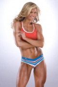 Girl with muscle - shannon leroux
