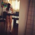Girl with muscle - Romina Basualdo