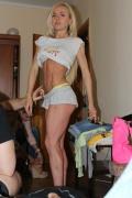 Girl with muscle - Yulia Umerenkova