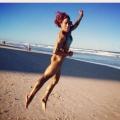 Ebony Jayne Lynch