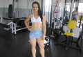 Girl with muscle - Sil Assuncao