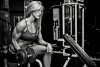 Girl with muscle - Abigail Epps-Kluttz