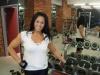Girl with muscle - Darlene Escano