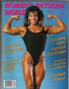 Girl with muscle - Claudia Wagner
