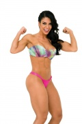Girl with muscle - Graciella Carvalho