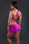 Girl with muscle - Julia Aragon