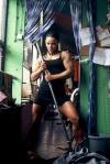 Girl with muscle - Joanna Krupa