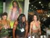Girl with muscle - Ann Titone / Monique Jones / Nicole Ball