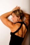 Girl with muscle - Wendy Watson