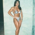 Girl with muscle - Angie Rojas