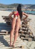 Girl with muscle - sofia balabani