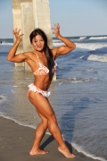 Girl with muscle - Michelle Jin