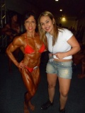 Girl with muscle - Selma Labat (L)
