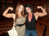 Girl with muscle - Erica Cordie / Nicole Ball