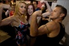 Girl with muscle - Tanya Tate