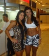 Girl with muscle - Renata Fernando La Torraca, Marissol Dias