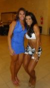 Girl with muscle - Tata Delfino, Marissol Dias