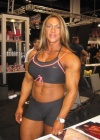 Girl with muscle - Yaxeni Oriquen
