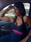 Girl with muscle - Gemmalyn Crosby