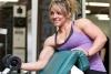 Girl with muscle - Amanda Alger