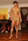 Girl with muscle - Adriana Morena