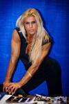 Girl with muscle - Regiane da Silva