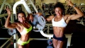 Girl with muscle - Loan Leonard - Heather Grace