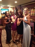 Girl with muscle - Melissa / Betsy / Debbie