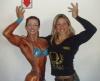 Girl with muscle - iara vieira