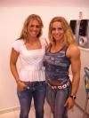 Girl with muscle - ?/ Juliana Malacarne