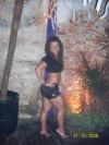 Girl with muscle - Gisele Caricato