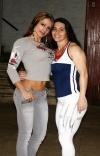 Diana Tyuleneva / Gisele Leonetti